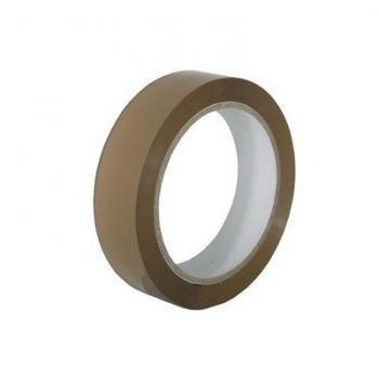 Lepicí páska balicí 25 mm x 66 m hnědá