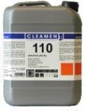 Cleamen 110 na skleněné plochy 5l