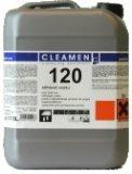 Cleamen 120 strhávač vosku 5l