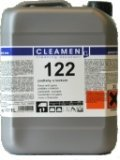 Cleamen 122 na podlahy s leskem 5l