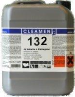 Cleamen 132 na koberce s impregnací 5l