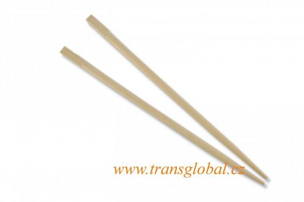 Čínské hůlky 50párů