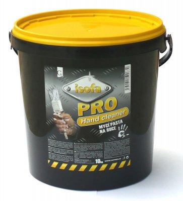 ISOFA mycí pasta PRO 10kg