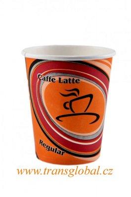 Kelímek COFFEE TO GO 200ml