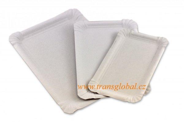 Papírový tácek 130 x 200 č.4 250ks/bal