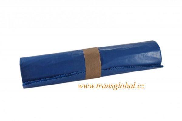 Pytel 70x110 TYP60 modrý